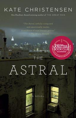 The Astral Cover