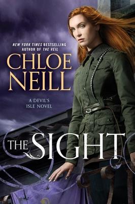 The Sight (A Devil's Isle Novel #2) Cover Image