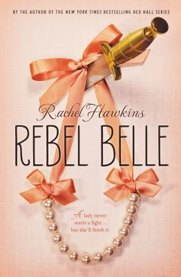 Rebel Belle Cover Image