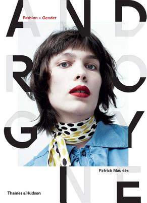 Androgyne: Fashion and Gender Cover Image