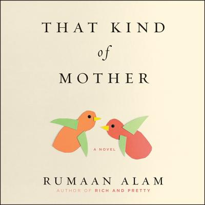 Cover for That Kind of Mother