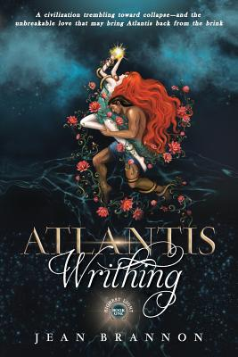 Cover for Atlantis Writhing