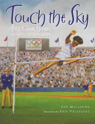 Cover for Touch the Sky