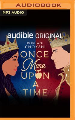 Once More Upon a Time: A Novella Cover Image