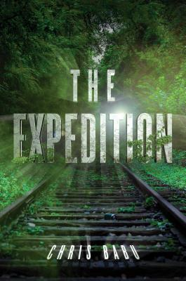 The Expedition (The Initiation #2) Cover Image
