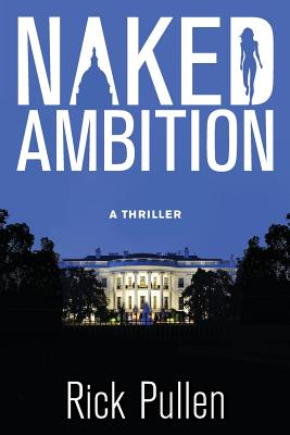 Cover for Naked Ambition