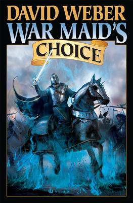 War Maid's Choice Cover Image