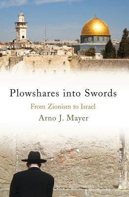 Plowshares Into Swords Cover