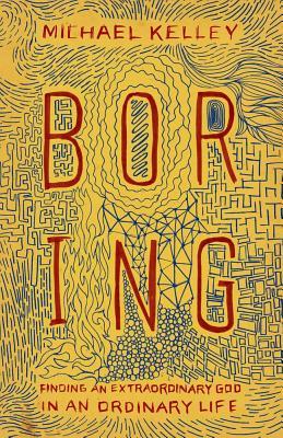 Boring Cover