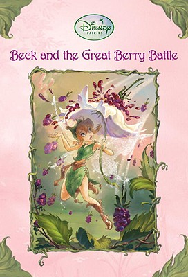 Cover for Beck and the Great Berry Battle