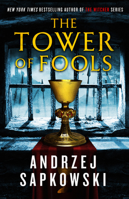 The Tower of Fools (Hussite Trilogy #1) Cover Image