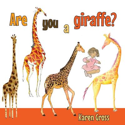 Are You a Giraffe Cover Image