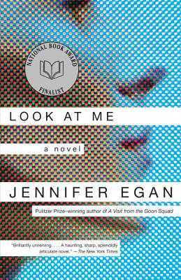 Look at Me: A Novel Cover Image