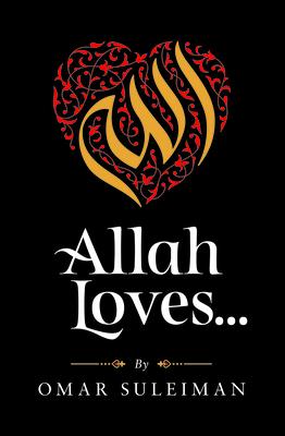 Allah Loves Cover Image