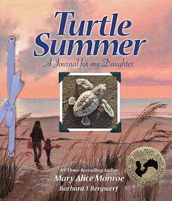 Turtle Summer Cover