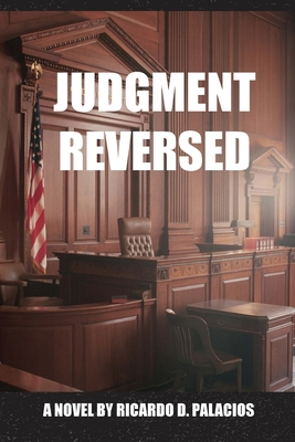Judgment Reversed Cover Image