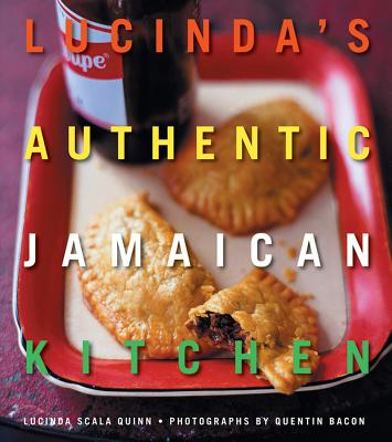 Lucinda's Authentic Jamaican Kitchen Cover