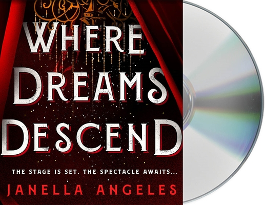 Where Dreams Descend: A Novel (Kingdom of Cards #1) cover