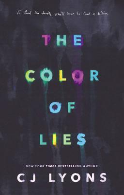 Cover for The Color of Lies