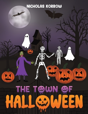 The Town of Halloween Cover Image