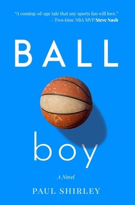 Ball Boy Cover Image