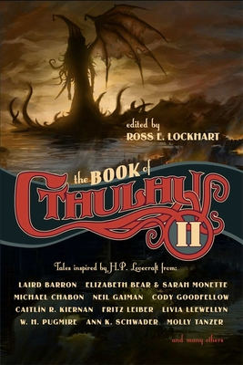 The Book of Cthulhu 2 Cover Image