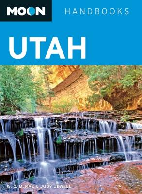 Moon Utah Cover Image