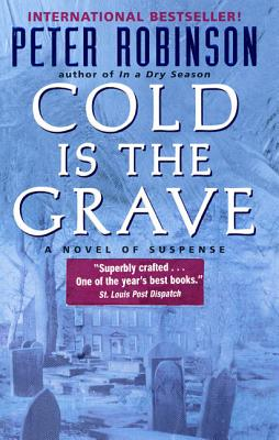 Cold Is the Grave Cover Image