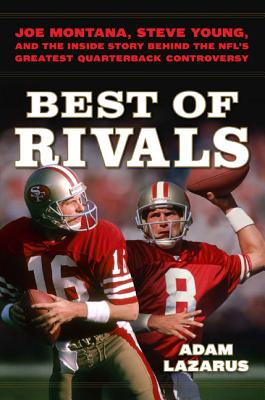 Best of Rivals Cover
