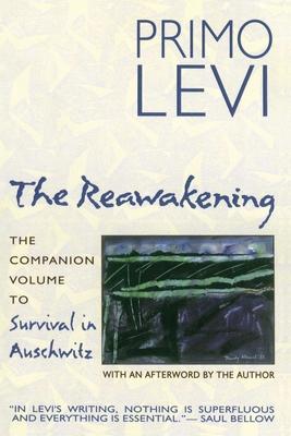 The Reawakening Cover Image