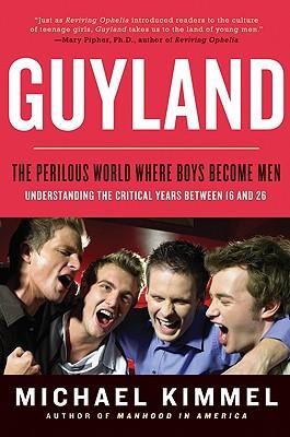 Guyland Cover