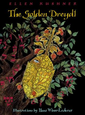 The Golden Dreydl Cover