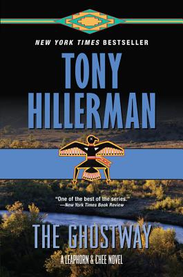 The Ghostway: A Leaphorn and Chee Novel Cover Image