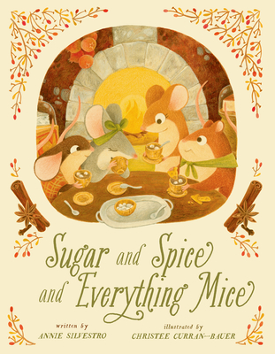 Sugar and Spice and Everything Mice, Volume 2 Cover Image