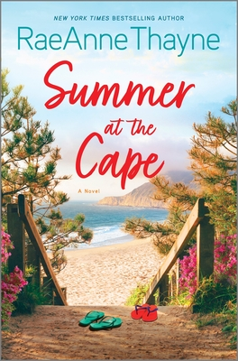Cover for Summer at the Cape