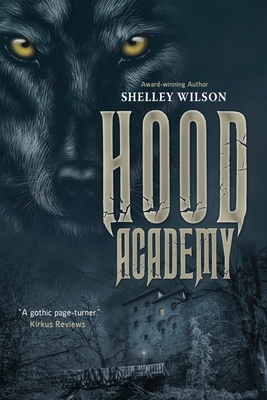 Hood Academy Cover Image