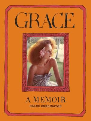 Grace: A Memoir Cover Image