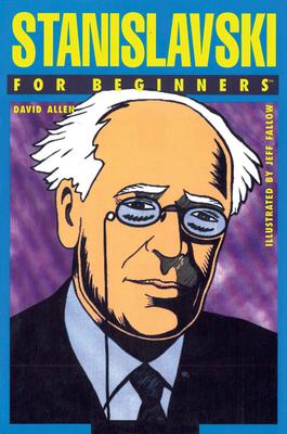 Stanislavski For Beginners Cover Image