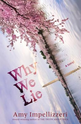 Why We Lie Cover Image
