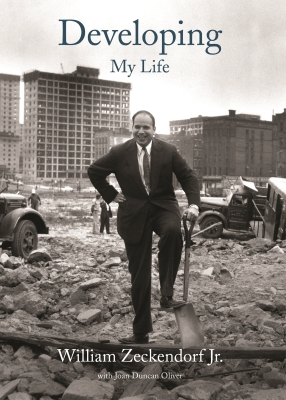Developing: My Life Cover Image
