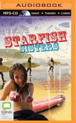 Starfish Sisters Cover Image