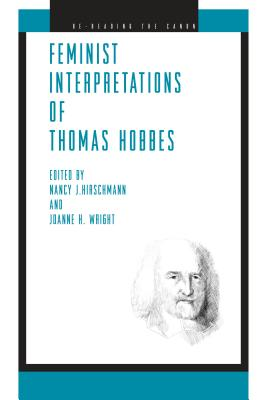 Feminist Interpretations of Thomas Hobbes Cover