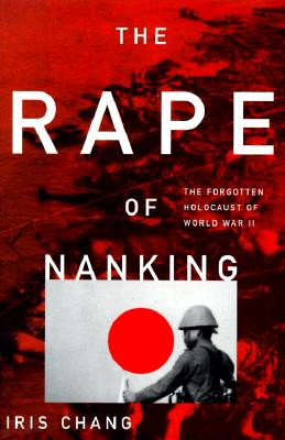 The Rape Of Nanking Cover