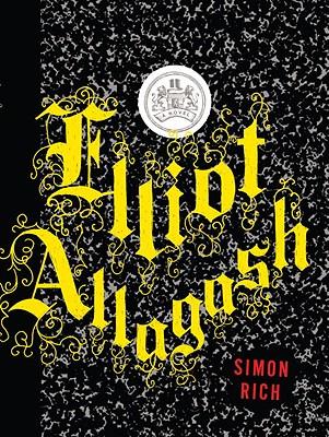 Elliot Allagash Cover
