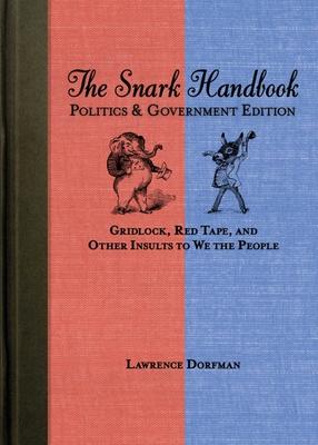 Cover for The Snark Handbook