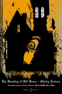 The Haunting of Hill House (Penguin Horror) Cover Image