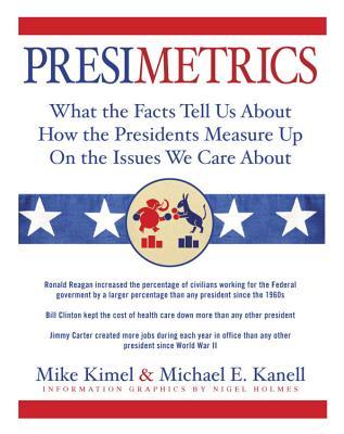 Presimetrics Cover