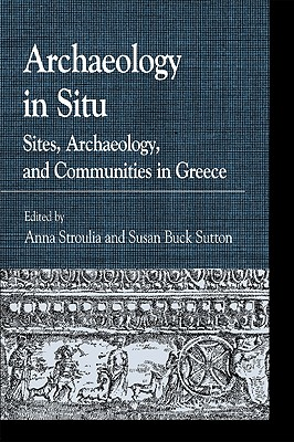 Cover for Archaeology in Situ