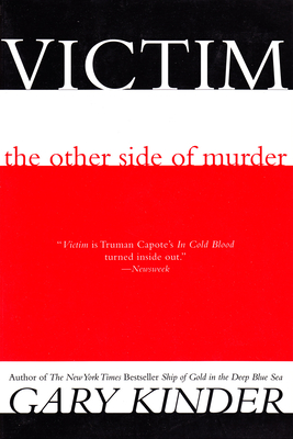 Cover for Victim