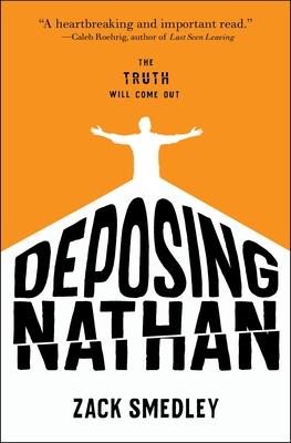 Cover for Deposing Nathan